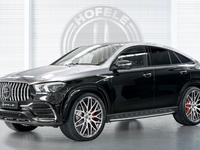 Hofele Mercedes GLE Coupé 2020