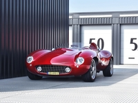 Minotto Barchetta Colombo V12