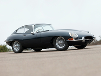 Britse auto's oldtimers klassiekers