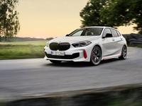 BMW 128ti 2021 (rijtest)