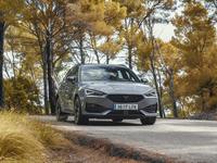 Cupra Leon & Leon e-Hybrid test 2021