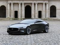 Mazda électriques, hybrides et plug-in