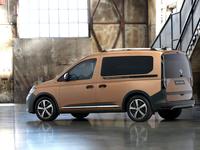 Volkswagen Caddy Panamericana 2021