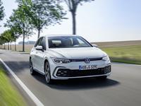 Volkswagen Golf GTE rijtest 2021