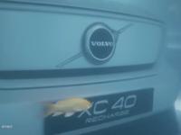 Volvo XC40 Recharge Under Water Test