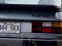 Vergeten auto: Porsche 944