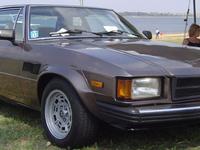 Vergeten auto #60: DeTomaso Longchamp