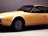 Alfa Romeo 1300 & 1600 Junior Zagato