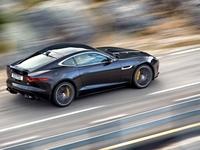 Jaguar F-type Coupé is er vanaf 68.800 euro