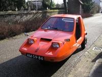 Vrijdag Fandag Bond Bug