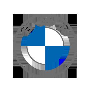 BMW logo nieuw