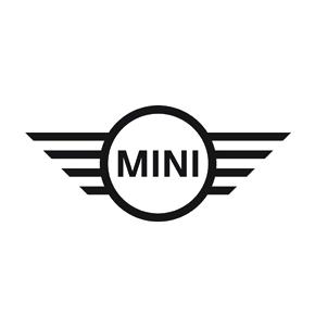 nieuw logo MINI