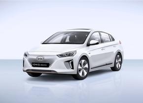 Hyundai-Ioniq-EV-prijs