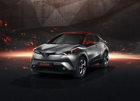 Toyota-Diesel