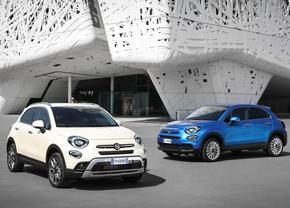 Autosalon Brussel: Fiat