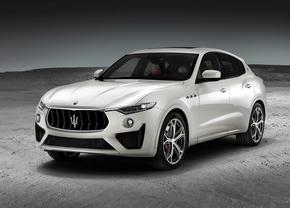 Maserati merk