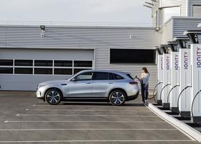 Autosalon Brussel 2019: Mercedes