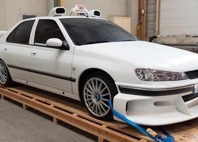 Peugeot Autofans