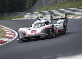 porsche-919-hybrid-evo-nurburgring