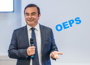carlos ghosn arrest
