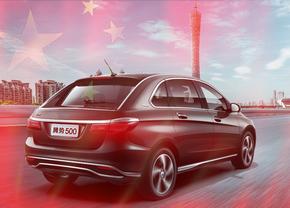china-autoverkoop