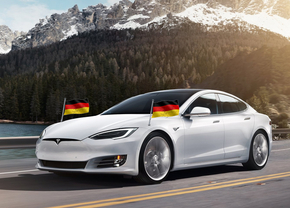 Verkoop-EV-Europa