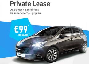 private-lease