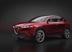 Alfa Romeo toekomst