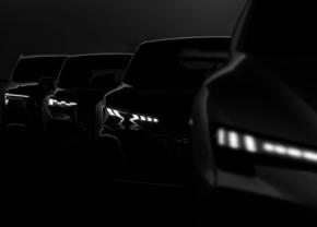 Audi 2025 elektrisch