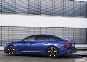Audi A6 55 TFSI e PHEV plug-in 2020 aftrekbaarheid