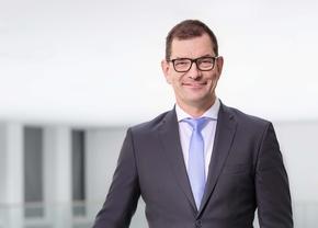 Markus Duesmann CEO Audi