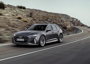 Audi RS 6 RS 7 Prijs