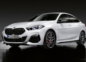 BMW 2 Reeks Gran Coupé M Performance accessoires 2019