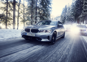 bmw plug in 2019 range