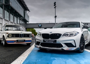 BMW M2 Competition Heritage