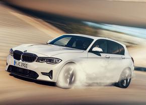 BMW 1 Reeks 2019 info