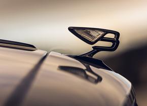Bentley Flying Spur Blackline 2019