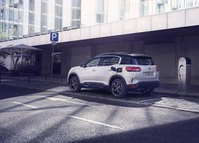 Citroën Autosalon 2020