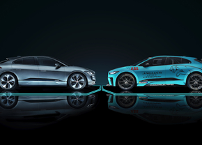 Jaguar I-Pace SVR rumor gerucht