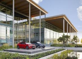 Jaguar Land Rover Ontwikkelingscentrum
