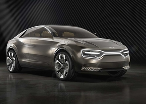 kia imagine by kia concept 2019