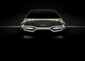 Kia production plans
