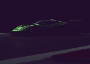 Lamborghini Squadra Corse 2020
