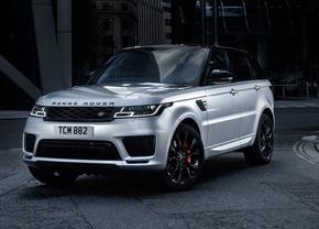range rover sport hst 2019