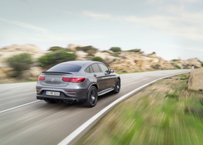 mercedes-amg glc 43 facelift 2019