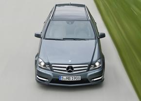 Mercedes dieselgate boete