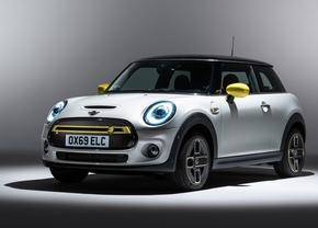 Mini next generation EV