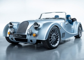 morgan plus six 2019