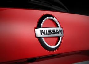 Nissan Europa verkoop