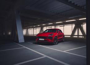 Porsche Macan GTS 2019